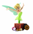 Grand Jester Tinkerbell With Block Mini-Bust pre-order