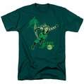 Green Arrow t-shirt in Action mens