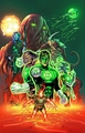 Green Lantern #31 comic book pre-order