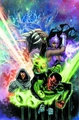 Green Lantern Corps #31 comic book pre-order