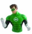 Green Lantern New 52 Px Bust Bank pre-order