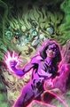 Green Lantern New Guardians #31 comic book pre-order