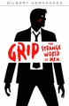 Grip Hc Strange World Of Men pre-order