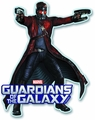 Guardians Galaxy Star Lord Magnet pre-order
