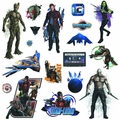 Guardians Of The Galaxy Peel & Stick Wall Decal pre-order