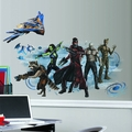 Guardians Of The Galaxy Wall Graphic Decal pre-order
