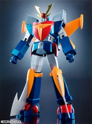 GX-65 Daitarn 3 Renewal Color Soul of Chogokin action figure