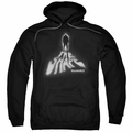 Halloween II pull-over hoodie The Shape adult black