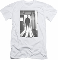 Halloween II slim-fit t-shirt Monster mens white