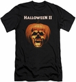 Halloween II slim-fit t-shirt Pumpkin Shell mens black