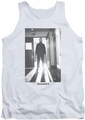 Halloween II tank top Monster mens white