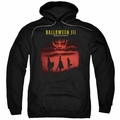 Halloween III pull-over hoodie Season of The Witch adult black