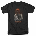 Halloween III t-shirt H3 Scientist mens black