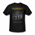 Halloween III t-shirt Kids Poster mens black