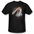 Halloween III t-shirt Pumpkin Mask mens black