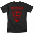 Halloween III t-shirt Title mens black