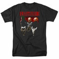 Halloween III t-shirt Trick Or Treat mens black