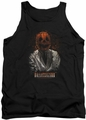 Halloween III tank top H3 Scientist mens black