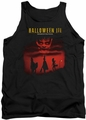 Halloween III tank top Season Of The Witch mens black