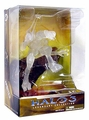 Halo 3 Legendary Collection 7 inch Arbiter statue camo clear version