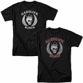 Hardluck Kings t-shirts