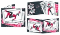 Harley Quinn Card Mighty Wallet pre-order