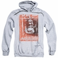 Harley Quinn pull-over hoodie Dr Quinn adult athletic heather