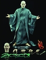 Harry Potter Deathly Hallow 1/6 Lord Voldemort Action Figure pre-order