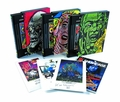 Harvey Horrors Coll Pack Chamber Of Chills Signed Slipcase Edition pre-order