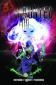 Haunted #2 comic book pre-order
