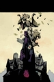 Hellboy In Hell #6 comic book pre-order