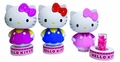 Hello Kitty Bobble Pop 6-Piece Display pre-order