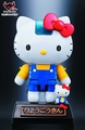 Hello Kitty Chogokin Action Figure pre-order