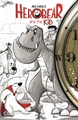 Herobear And Kid Saving Time #2 comic book pre-order