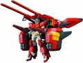 Hg G-Reco Gundam G-Self With Assault Pack 1/144 Model Kit pre-order