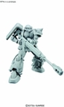 Hg Gundam Origin Zaku Ii Gaia Mash Custom 1/144 Model Kit pre-order