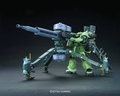 Hg Zaka & Big Gun Model Kit Gt Version pre-order