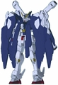Hgbf Crossbone Gundam X-1 Full Cloth Version 1/144 Model Kit pre-order