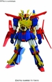 Hgbf Gundam Tryon 3 1/144 Model Kit pre-order