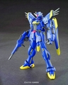 Hguc Gundam F91 Model Kit Harrison Maddin Colors pre-order