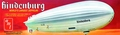 Hindenburg Blimp 1/520 Scale Model Kit pre-order