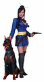 Honey Trap Katya Statue pre-order