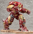 Hulkbuster Iron Man ArtFX+ statue Avengers Age of Ultron pre-order