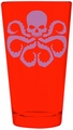 Hydra Symbol Etched Pint Glass pre-order