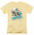 I'm Batgirl DC Originals mens t-shirt