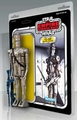IG-88 Kenner Jumbo Star Wars figure
