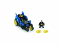 Imaginext Dc Superfriends Batmobile pre-order