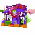 Imaginext Dc Superfriends Joker Laff Factory pre-order