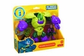 Imaginext Dc Superfriends Vehicle & Figure Asst pre-order