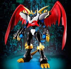Imperialdramon Fighter Mode figure Digimon S.H.Figuarts pre-order